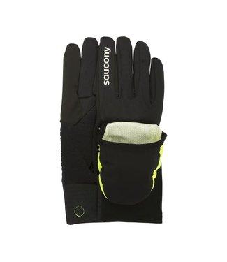 Saucony Saucony Ulti Mitt Running Gloves SA90508 BK