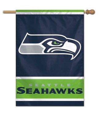 Wincraft Wincraft Seattle Seahawks 28X40 Vertical Banner