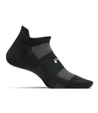 Feetures Feetures High Performance No Show Tab Black FA55013