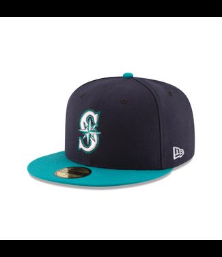 New Era New Era Youth Seattle Mariners Hat 7103391