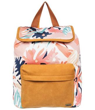 Roxy Roxy Wmns Sweet Style Medium Backpack ERJBP04089
