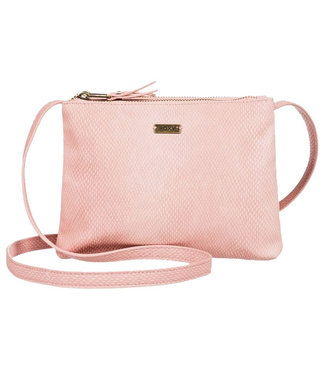 Roxy Roxy Wmns Pink Skies Shoulder Bag ERJBP04082