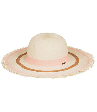 Roxy Roxy Wmns Sound Of The Ocean Straw Hat ERJHA03697