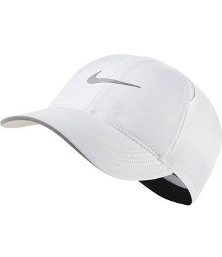 nike Nike Wmns Drifit Featherlight Running Cap AR2028 100