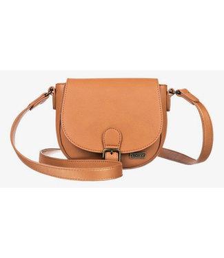 Roxy Roxy Wmns Vegan Brownie Shoulder Bag ERJBP04021