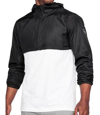 Under Armour Under Armour Mens Sportstyle Wind Anorak Jacket 1311107 100