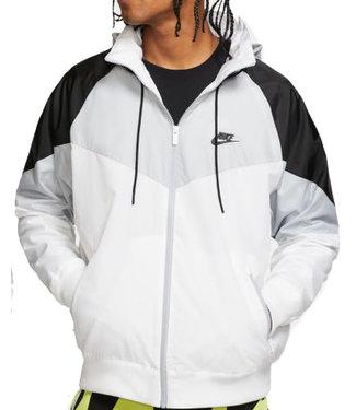 nike Nike Mens NSW HE Windrunner Plus AR2209 100