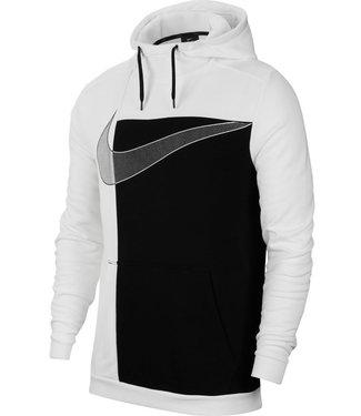 nike Nike Mens Dri Fit Pullover Hoodie CJ6683 100