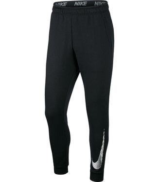 nike Nike Mens DriFIT Fleece Training Pants CJ4308 010