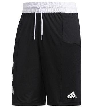 Asics Adidas Mens SPT 3S Shorts DX6656