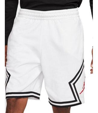 Adidas Jordan Mens Jumpman Fleece Diamond Short CV7317 100