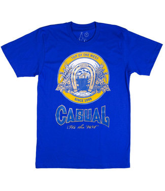 Casual Industrees Casual Industrees Mens Olympia TShirt RB