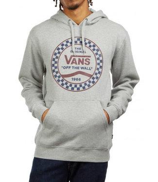 Vans Vans Mens Checkered Side Stripe Hoodie VN0A456QKIK
