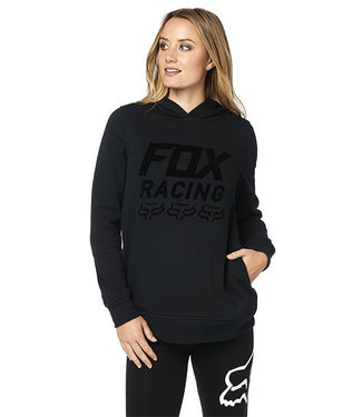 Fox Fox Wmns Overdrive Pullover Hoodie 23574 001