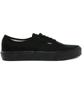 Vans Vans Authentic Black/Black VN000EE3BKA