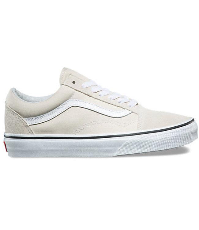 Vans Old Skool Birch/ True White