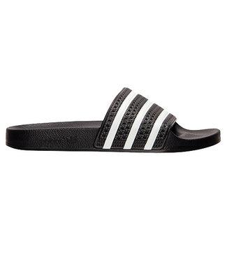 Adidas Adidas Adilette 280647 Black White