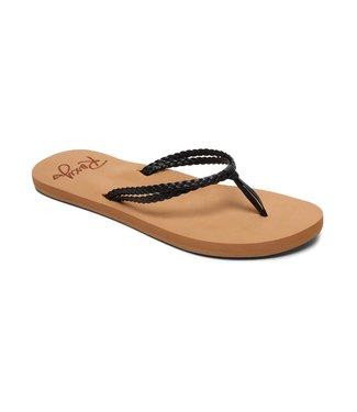 Roxy Roxy Costas Sandal ARHL100763 BLK