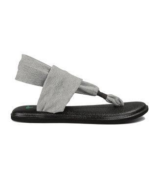 Sanuk Sanuk Yoga Sling 2 Sandals SWS10001 GRY