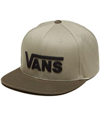 Vans Vans Mens Drop V II Snapback Hat VN0A36ORZIP 554