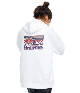 Element Element Wmns Landscape Pullover Hoodie J6173ELA OTW