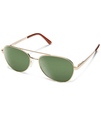 Suncloud Suncloud Callsign Polarized Gray Green 203234J5G56K7