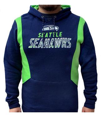 Fanatics Fanatics Mens Seahawks Stealth Standard Hoodie NFLT1109