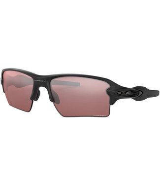 Oakley Oakley Flak 2.0 XL Matte Black Frame Prizm Dark Golf Lens 9188 9059