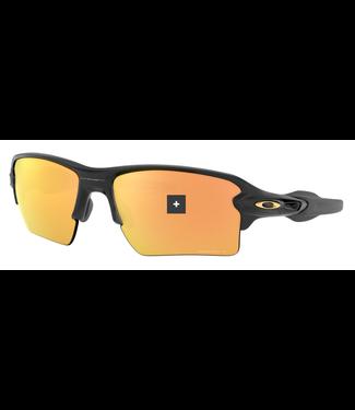Oakley Oakley Flak 2.0 XL Matte Black Prizm Rose Gold Polarized 9188 B359