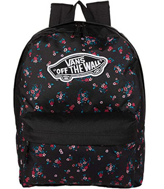 Vans Vans Wmns Realm Backpack Beauty Floral VNOA3UI6ZX3