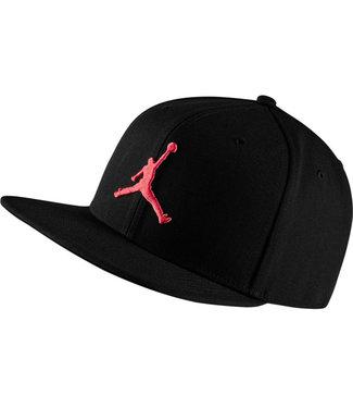 Jordan Jordan Mens Pro Jumpman Snapback AR2118 015