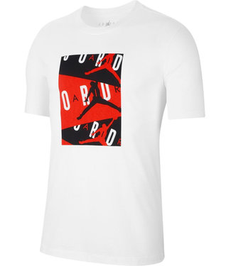 Jordan Jordan Mens Air SS TShirt CD5628 101