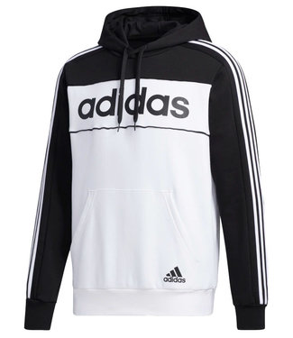 Adidas Adidas Mens Essentials Hooded Sweatshirt GD5477