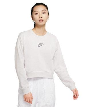 nike Nike Wmns NSW M2Z Crew Sweatshirt CU6403 094