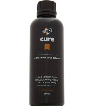 Crep Crep Cure Ultimate Shoe Cleaner