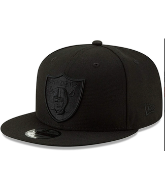 New Era New Era Mens 9Fifty Las Vegas Raiders Snapback Blk/Blk