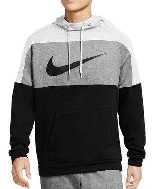 nike Nike Mens Dry Training Hoodie CU6024 100