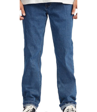 Billabong Billabong Mens 73 Slim Straight Jeans M3343BSJ OCS