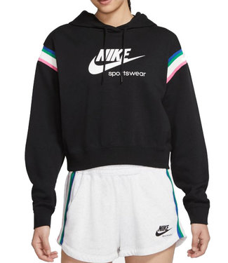 nike Nike Wmns NSW Heritage Hoodie CU5923 010