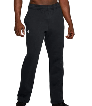 Under Armour Under Armour Mens Hustle Fleece Pant 1300124 001