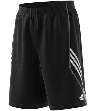 Adidas Adidas Mens Basics 1 Shorts AC2525