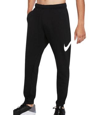 nike Nike Mens Dry Pant Taper Fit CU6775 010