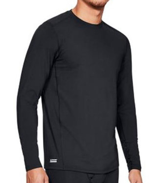 Under Armour Under Armour Mens Cold Gear Tactical Crew Base 1289568 001