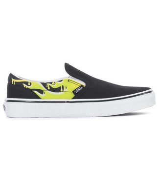 Vans Vans Classic Slip On Slime Flame VN0A4BUT31M