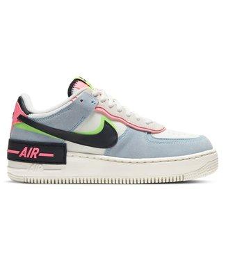 nike Nike Womens Air Force One Shadow CU8591101