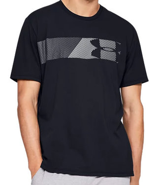 Under Armour UA Mens Fast Left Chest TShirt 13295584 001