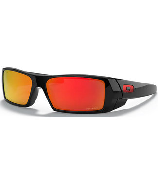 Oakley Oakley Gascan Polished Black Frame Prizm Ruby Lens 9014 44