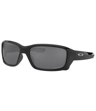 Oakley Oakley Straightlink Polished Blk Frame Prizm Blk Polar Lens 9331 1658