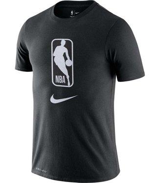 nike Nike Mens NBA Dri Fit TShirt AT0515 010