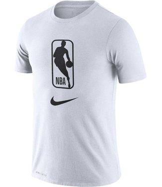 nike Nike Mens NBA Dri Fit TShirt AT0515 100